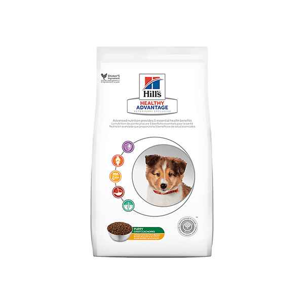Picture of CANINE HILLS HEALTHY ADVANTAGE PUPPY - 28lb