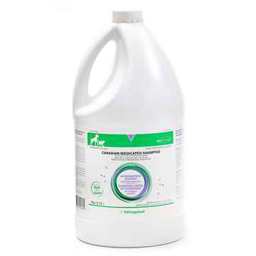 Picture of CANADIAN MEDICATED SHAMPOO - 3.79 Litre(tu)