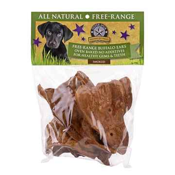 Picture of BUFFALO EARS SMOKED SilverSpur  - 6/pk(tu)