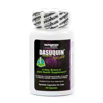 Picture of DASUQUIN SPRINKLE CAPS for CATS - 84s