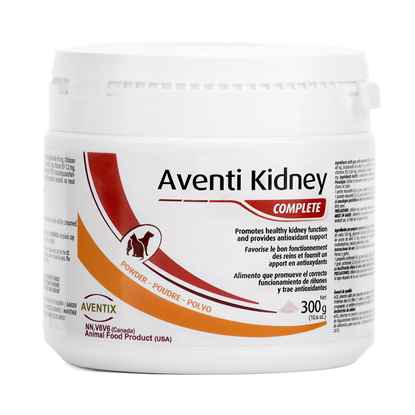 Picture of AVENTI KIDNEY COMPLETE for DOGS & CATS - 300gm