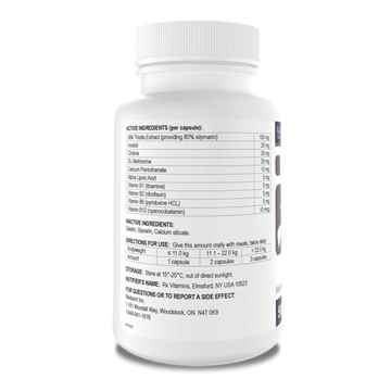 Picture of RX VITAMINS HEPATO SUPPORT CAPSULES - 90`s