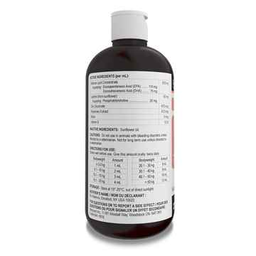 Picture of RX VITAMINS ULTRA EFA SYRUP - 236ml