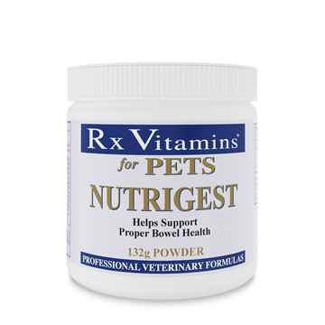 Picture of RX VITAMINS NUTRIGEST POWDER - 132gm