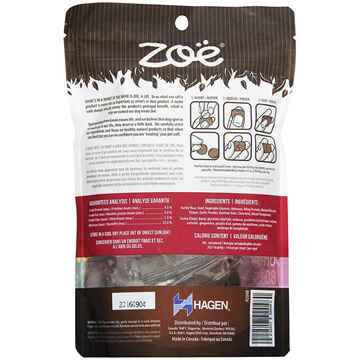 Picture of ZOE PILL POPS Beef with Ginger - 100g