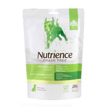 Picture of NUTRIENCE NATURAL PUPPY MILK REPLACER - 340g