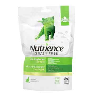 Picture of NUTRIENCE KITTEN TRANSITION MILK REPLACER - 340g