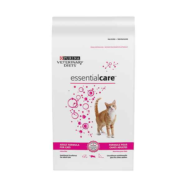 Picture of FELINE PVD ESSENTIAL CARE ADULT - 1.6kg