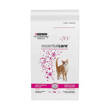 Picture of FELINE PVD ESSENTIAL CARE ADULT (1.6-3.6kg)