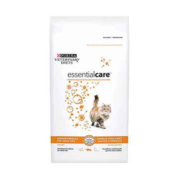 Picture of FELINE PVD ESSENTIAL CARE INDOOR for CATS (1.6-3.6kg)