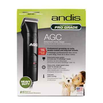 Picture of CLIPPER ANDIS AGC PROFESSIONAL (22645) - ea (tu)