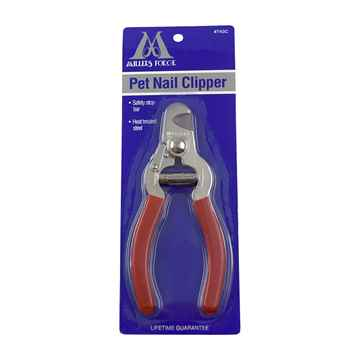 Picture of NAIL CLIPPER SCISSOR TYPE Miller Forge (743C)