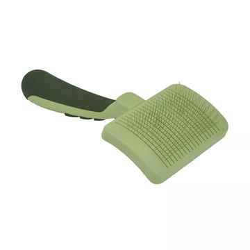 Picture of SLICKER BRUSH SELF CLEANING Safari (W419) - Cat