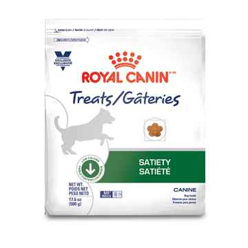 Picture of CANINE RC SATIETY TREATS - 500gm