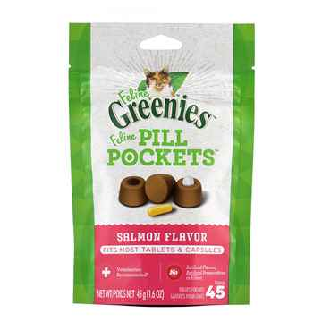Picture of PILL POCKETS Feline Salmon - 1.6oz