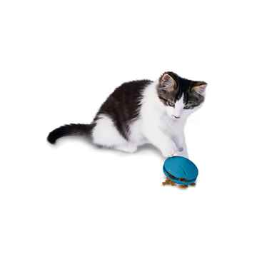 Picture of TOY CAT FUNKITTY TWIST N TREAT