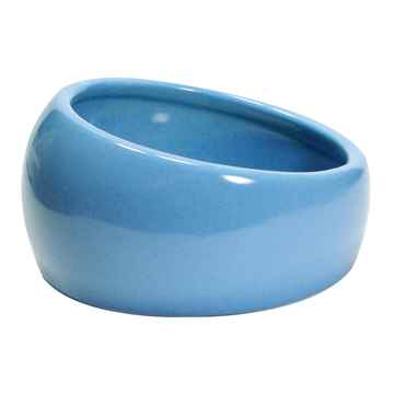 Picture of LIVING WORLD SA Ergonomic Dish Blue - 120ml