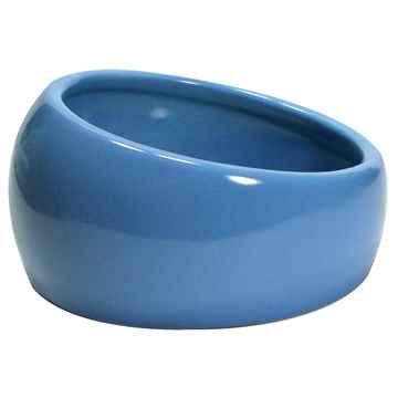Picture of LIVING WORLD SA Ergonomic Dish Blue - 420ml