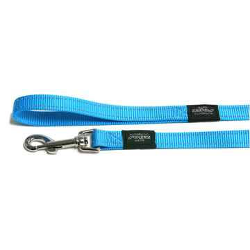 Picture of LEAD ROGZ UTILITY FANBELT Turquoise 3/4in x 6ft