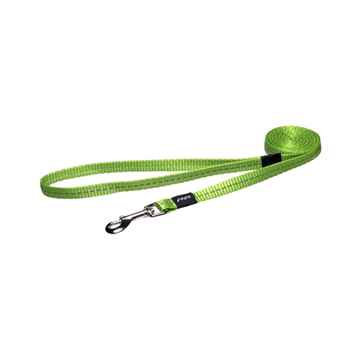 Picture of LEAD ROGZ UTILITY NITELIFE Lime Green - 3/8in x 6ft(tu)