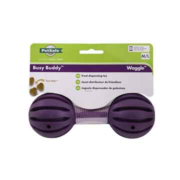Picture of TOY DOG BUSY BUDDY WAGGLE - Medium / Large