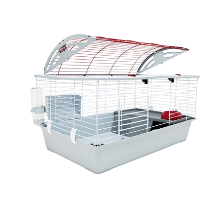Picture of CAGE Small Animal Living World Deluxe Habitat Lrg - 37.8in x 22.4in x 22in