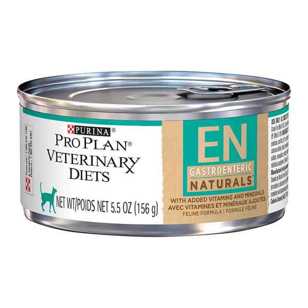 Picture of FELINE PVD EN (GASTROENTERIC) NATURALS - 24 x 156gm cans