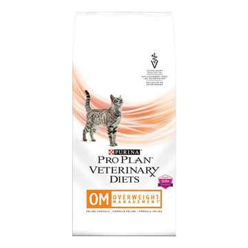 Picture of FELINE PVD OM (WEIGHT MANAGE) FORMULA - 7.26kg