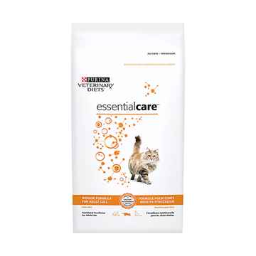 Picture of FELINE PVD ESSENTIAL CARE INDOOR for CATS -1.6kg