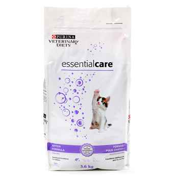 Picture of FELINE PVD ESSENTIAL CARE KITTEN - 3.6kg