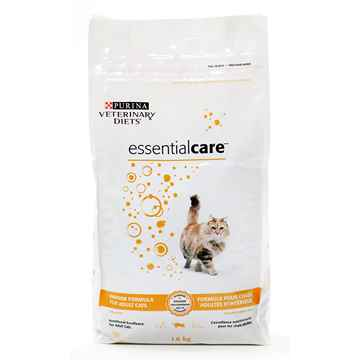 Picture of FELINE PVD ESSENTIAL CARE INDOOR for CATS - 3.6kg