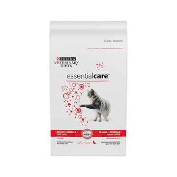 Picture of FELINE PVD ESSENTIAL CARE SENIOR - 3.6kg