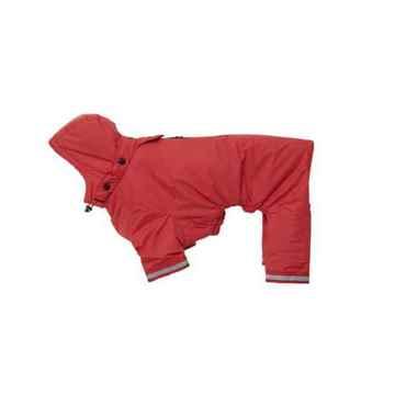 Picture of COAT BUSTER AQUA RAINCOAT - Red