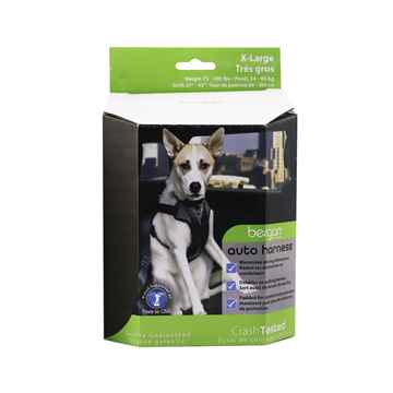 Picture of AUTO HARNESS Bergan for Dogs 80-150lbs - X Large