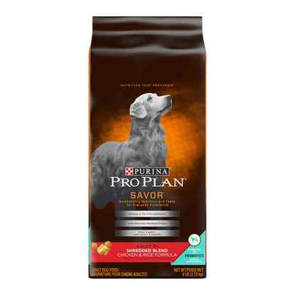 Picture of CANINE PRO PLAN ADULT CHICKEN & RICE - 2.7kg