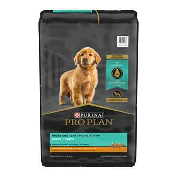 Picture of CANINE PRO PLAN PUPPY CHICKEN & RICE - 8.16kg