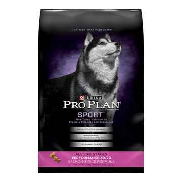 Picture of CANINE PRO PLAN SPORT PERFORMANCE 30/20 SALMON & RICE - 15kg