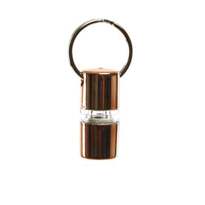 Picture of B SEEN 360 NIGHT LIGHT SAFETY TAG  - Copper Metallic