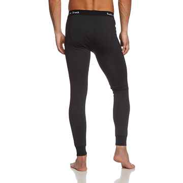 Picture of BACK ON TRACK LONG JOHNS MENS MEDIUM(tu)