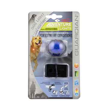 Picture of ADVENTURE Guardian Pet Light - Blue