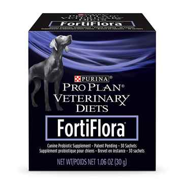 Picture of CANINE PVD FORTIFLORA SUPPLEMENT - 30`s (SU24)(tu)