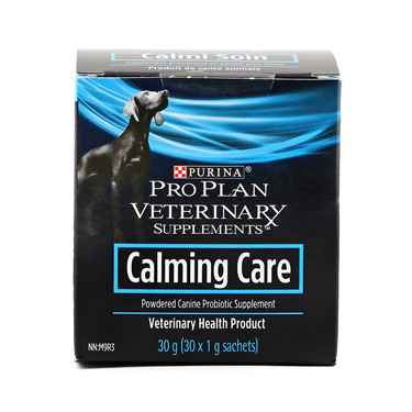 Picture of CANINE PVD CALMING CARE SUPPLEMENT - 30s (SU24)