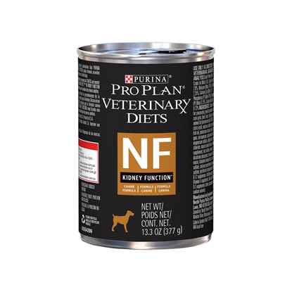 Picture of CANINE PVD NF (KIDNEY) FUNCTION FORMULA - 12 x 377gm