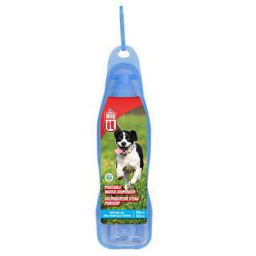 Picture of DOGIT PORTABLE PET WATER DISPENSER - 500ml