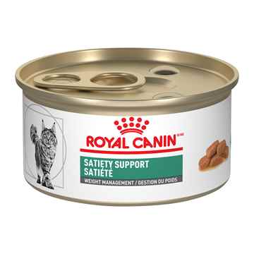 Picture of FELINE RC SATIETY SUPPORT MORSELS in GRAVY - 24 x 85gm