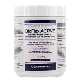 Picture of BIOFLEX ACTIVE SOFT CHEWS - 120s