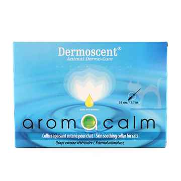 Picture of DERMOSCENT AROMACALM COLLAR for CATS