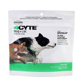 Picture of 4CYTE CANINE/FELINE - 100gm