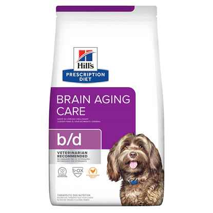 Picture of CANINE HILLS bd - 17.6lbs