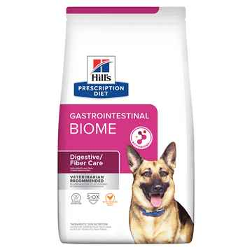 Picture of CANINE HILLS GI BIOME - 8lb